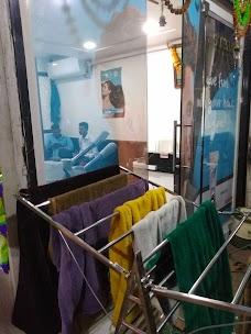 Prince Hair Salon amravati