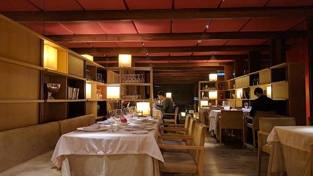 Enekorri Restaurant