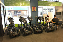 Segway Experience of Chicago, Chicago, United States