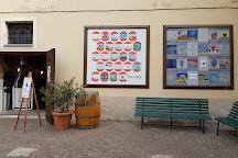 Cantina Comunale di La Morra, La Morra, Italy