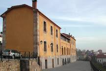 Centro de Interpretacion de la Mineria, Barruelo de Santullan, Spain