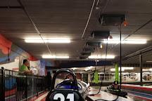 Andretti Indoor Karting & Games - Marietta, Marietta, United States