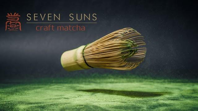 Seven Suns - Craft Matcha