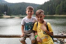 Synevir Lake, Zakarpattia Oblast, Ukraine