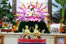 ISKCON Temple, Ghaziabad, Ghaziabad, India