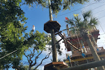 Cocoa Beach Aerial Adventures, Cape Canaveral, United States