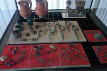 Regional Museum of Enna interdisciplinary, Enna, Italy