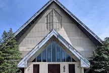 Daylesford Abbey, Paoli, United States