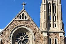 Christ Church Cathedral, Nashville, United States