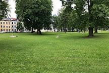 Sofienberg Park, Oslo, Norway