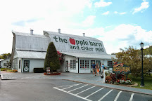 The Apple Barn Cider Mill And General Store, Sevierville, United States