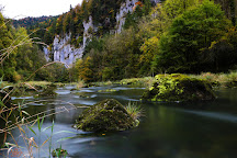 Les Echelles de la mort, Charquemont, France