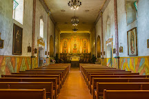 Old Mission Santa Barbara, Santa Barbara, United States