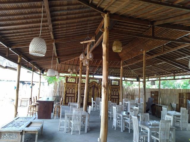 Virgin Beach Restaurant
