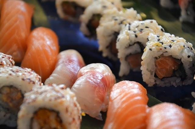 Musso Sushi Sukiennicza 8