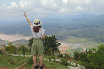 Lang Biang Trail, Da Lat, Vietnam