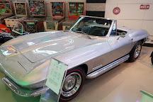 Ural Ataman Classic Car Museum, Istanbul, Turkey