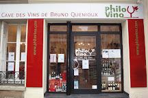 Philovino, Paris, France