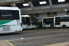 Автобусная станция   Faro City Hall