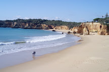 Vau Beach, Portimao, Portugal