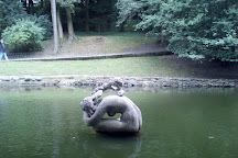 Stryisky Park, Lviv, Ukraine