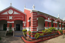 Kangla Fort, Imphal, India
