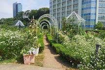 Prince Shiba Park, Shibakoen, Japan