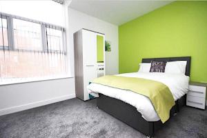 Abode Property Management (NW) Ltd