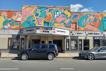 Neighborhood Theatre, Charlotte, United States