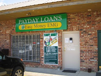 Easy Money of Louisiana Inc Payday Loans Picture