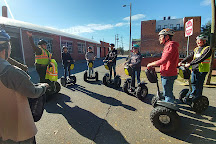 Segway of Savannah, Savannah, United States