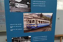 Tram-Museum Zurich, Zurich, Switzerland