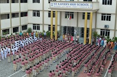 St. Xaviers High School