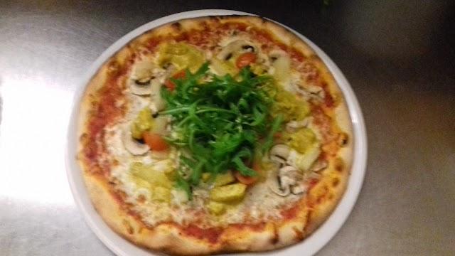 Pizzeria Brunisso