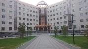 Новосибирский государственный университет, улица Пирогова, дом 10 на фото Новосибирска