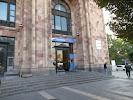 Converse Bank Head Office на фото Еревана