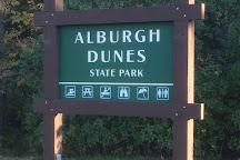 Alburg Dunes State Park, Alburgh, United States
