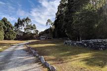 Gordon Dam, Strathgordon, Australia