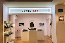 Jewel Art, Agia Pelagia, Greece