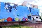 Сінево/ Synevo / Синэво, Северная улица, дом 2 на фото Киева