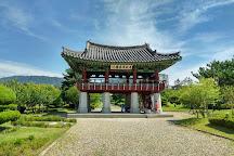 Yongji Munhwa Park, Changwon, South Korea