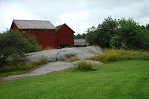 Kastelholm - Open-air Museum, Aland, Finland