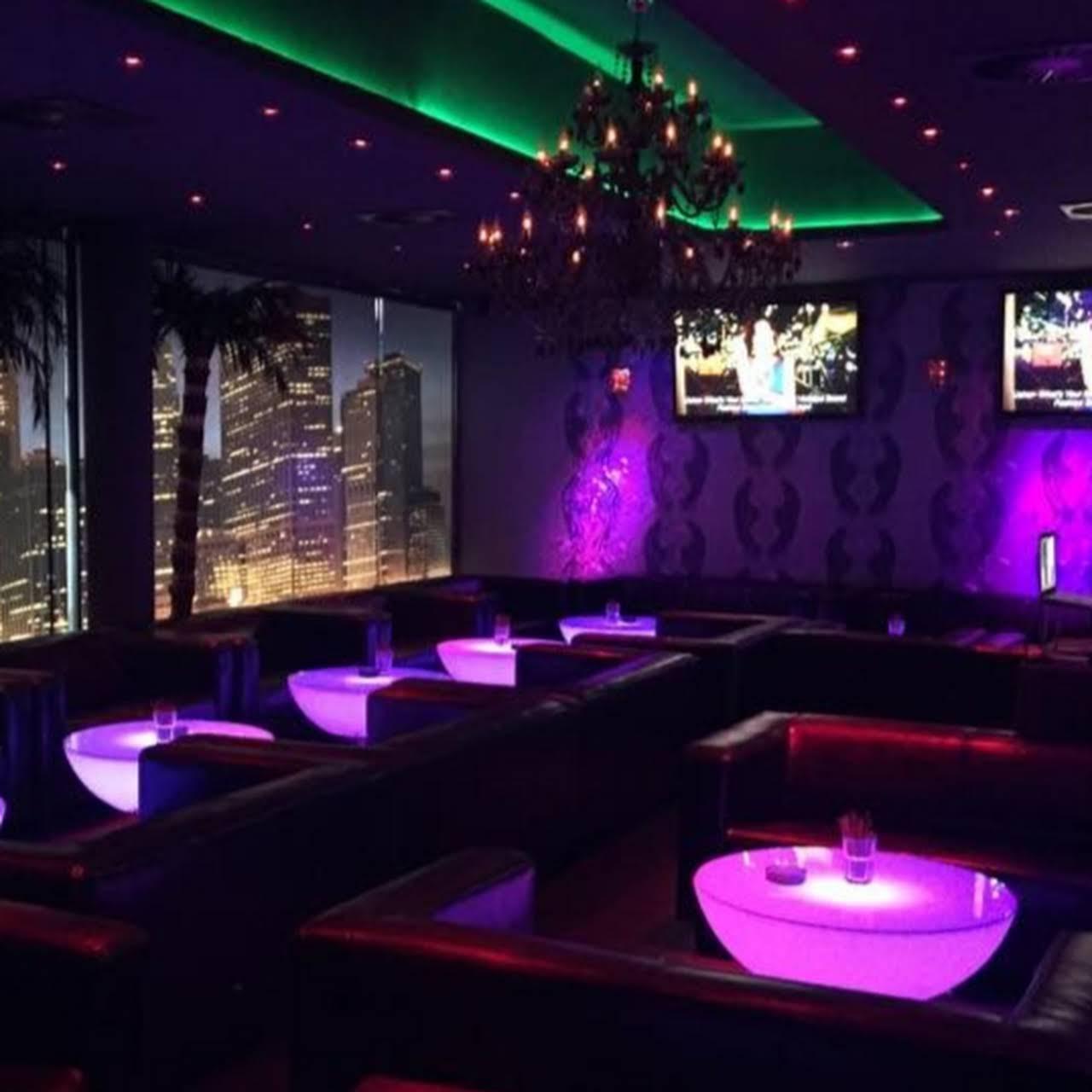 Cest la vie Night Lounge - Shisha-Bar in Hamburg