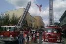 Volunteer Fireman's Hall & Museum of Kingston