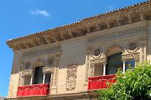 Baeza Town Hall, Baeza, Spain