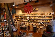 The Spice & Tea Exchange, Mystic, United States