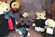 Teddy Bear Art Museum, Billund, Denmark