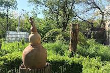 Aksel Bakunts Museum, Goris, Armenia