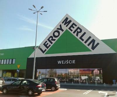 Leroy Merlin Belchatow Powiat Belchatowski Lodz Voivodeship 48 44 631 78 00