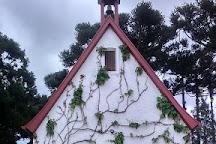 Santuario Tabor Magnificat, Curitiba, Brazil
